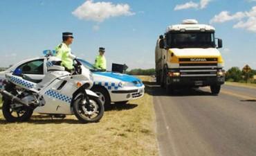 Las multas aplicadas por la Policía provincial serán revisadas por la Justicia