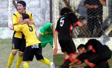 Lo que dejó la 8º fecha donde Ateneo y Nueva Vizcaya se dirimirán el campeonato