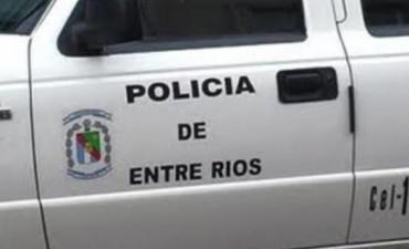 Un intento de robo a una moto y un altercado grupal, el saldo policial del fin de semana