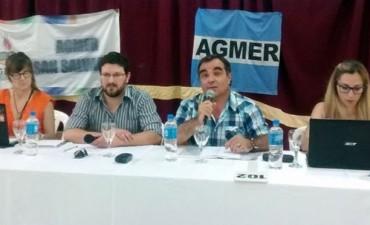 Agmer reúne a sus secretarios generales y aguarda convocatoria oficial