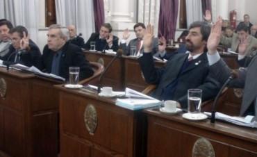 Es ley el acuerdo con Nación por coparticipación y endeudamiento de municipios