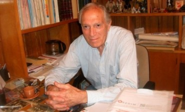 Rotman celebró el proyecto de reinstalar el laboratorio de medicamentos