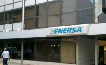 Enersa solicitó una suba del 23% en la tarifa eléctrica