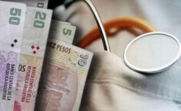 La prohibición del cobro de plus en la provincia ya es ley