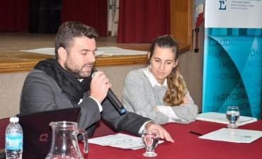 Presentación del Programa Municipios Innovadores en Federal