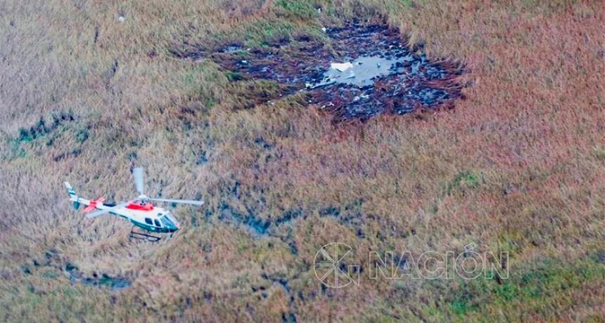 Murió ministro paraguayo al estrellarse la avioneta en la que viajaba