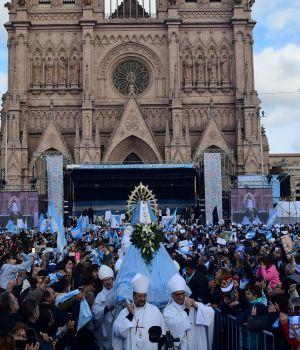 Aborto: la Iglesia convocó a manifestarse el día de la votación