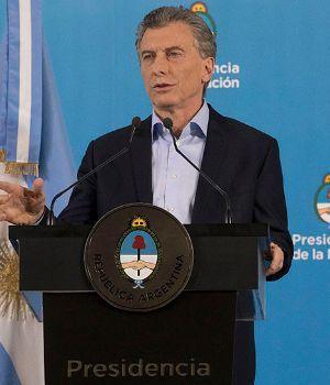 Las respuestas de Macri sobre los aportantes truchos