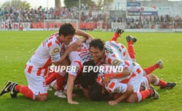 Atlético Paraná lo dio vuelta y derrotó a Sportivo Belgrano en el Mutio