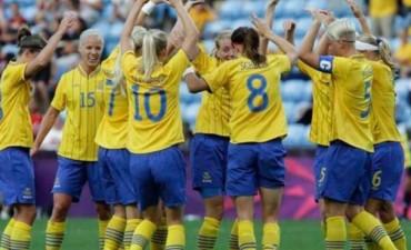 El fútbol femenino da el puntapié inicial a los Juegos Olímpicos de Río