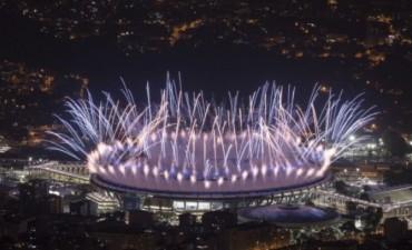 Los Juegos Olímpicos de Río 2016 abrieron con ritmo y color
