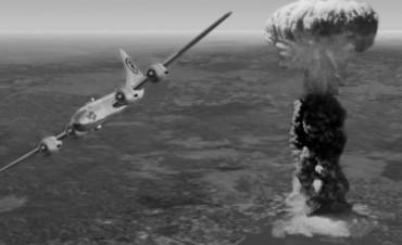 La bomba de Dios
