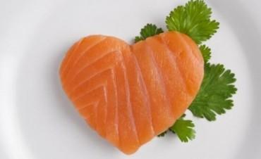 Aceite de pescado: clave para evitar otro infarto