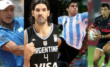 Toda la actividad de los argentinos en la cuarta jornada de los Juegos Olímpicos