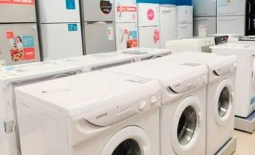 Lanzarán un plan para la compra de electrodomésticos de bajo consumo