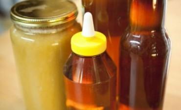 La miel argentina, reconocida en el mundo