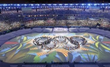Río de Janeiro despidió los Juegos Olímpicos, hasta Tokio 2020
