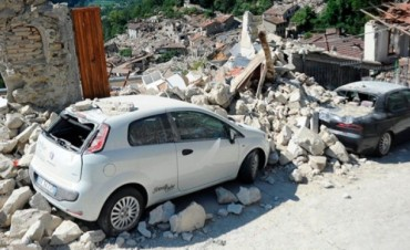 Por qué hay tantos niños entre los fallecidos en el terremoto en Italia