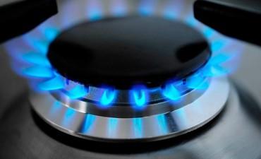 La suba del gas sería menor a 300% pero prevén actualización semestral