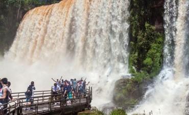 Se espera un intenso movimiento de turistas durante el fin de semana largo