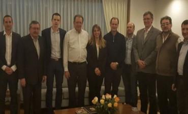 Bordet encabeza exitosa misión comercial en Bogotá