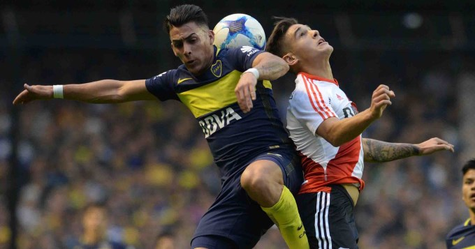 Confirmaron las primeras 12 fechas de la Superliga