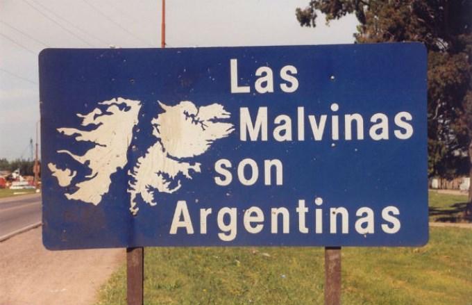 La provincia número 24: Islas Malvinas