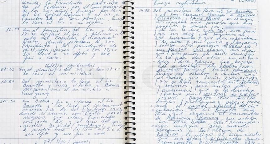 No habrá cuadernos que alcancen Por Eduardo Aliverti