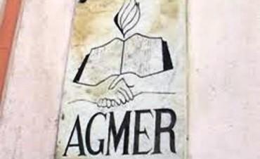 Peccín y Santana disputarán la conducción de Agmer