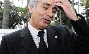 """Montoya: """"De ninguna manera puedo aceptar lo que dijo Capitanich; es una ofensa"""""""