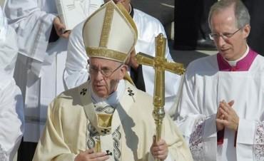 El Papa Francisco canonizó a la madre Teresa de Calcuta y ya es Santa