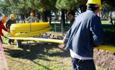 Entre Ríos: una de las provincias con mejor cobertura geográfica en gas natural