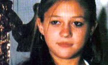 13 años después de la desaparición de Fernanda Aguirre, confirman que la nota encontrada tras el secuestro era de ella