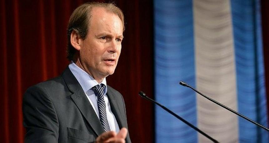Presupuesto: Bordet presiona con sus diputados para restablecer el Fondo Sojero