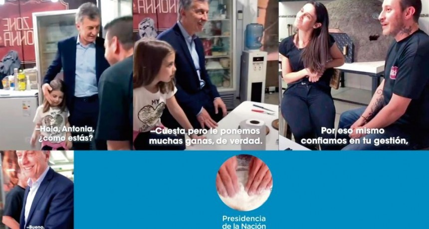 Las operaciones oficiales para fomentar el odio social en medio de la recesión.   Macri el nuevo Bolsonaro argentino.