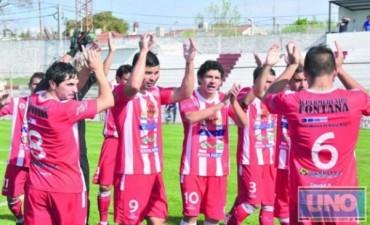 Atlético Paraná y la oportunidad de trepar a la cima