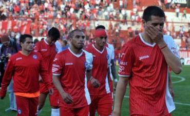 Argentinos Juniors juega un partido clave para el futuro del DT Borghi