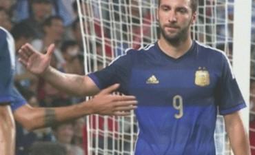 Argentina- Hong Kong, sin equivalencias: 7 a 0, con dos goles de Messi