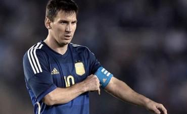 """Messi: """"Más allá del rival, buscamos adaptarnos a lo que quiere el técnico"""""""