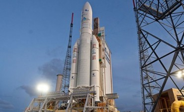 Lanzaron con éxito el Arsat 1, el primer satélite geoestacionario argentino