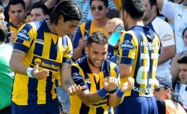Rosario Central fue más y le ganó muy bien el clásico a Newells