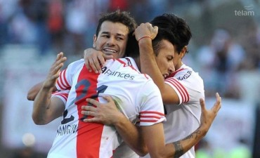 River goleó a Belgrano y ratificó la distancia sobre sus escoltas