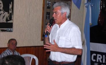 Toto Lezcano afirmó que en el Acto por la Lealtad no se refirió a ningún Funcionario