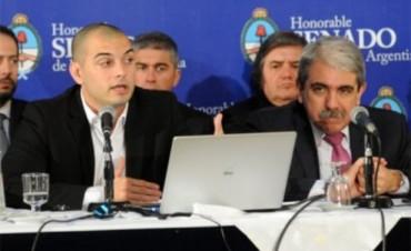 """El viceministro de Economía afirmó que para 2015 """"no se prevé ningún ajuste"""""""