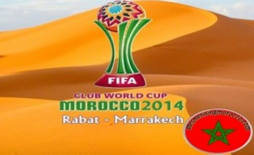 La FIFA comunicó que el Mundial de Clubes se disputará en diciembre pese al ébola