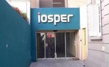 Hay preocupación por la deuda que el Iosper mantiene con los círculos odontológicos