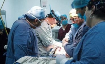 Hay un médico cada 480 entrerrianos: Faltan especialistas en muchas localidades
