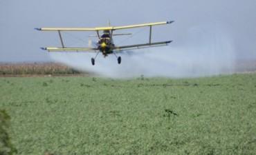 12 entidades pidieron hacer sus aportes a la nueva ley de agroquímicos