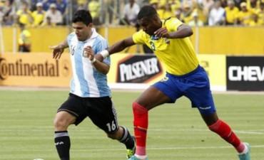Así se juegan las primeras dos fechas de las eliminatorias Sudamericanas