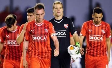 Copa Sudamericana: Independiente cayó ante Santa Fe y complicó sus chances
